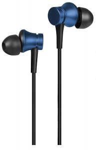 Mi YDJC01JY Earphones Basic with Mic (Blue)Mi YDJC01JY Earphones Basic with Mic (Blue)